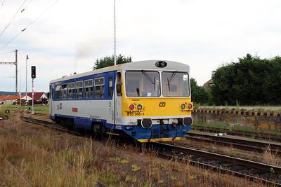 CD Class 810