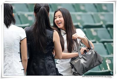 Hong Kong Sevens 2009