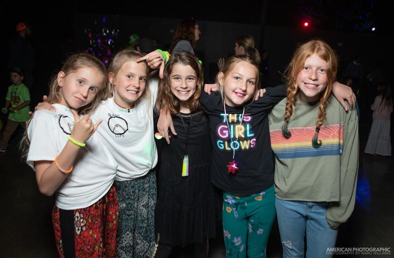 Branch Elementary Family Dance 2020