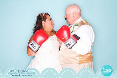 David & Janette