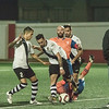 Lions draw against Mons Calpe