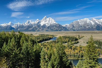 Grand Teton / Yellowstone