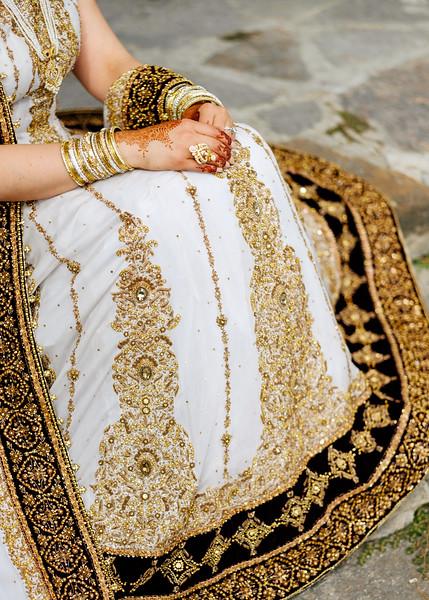 Erika & Hassan Wedding