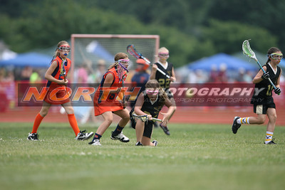 6/18/2011 - 4th Grade Girls - Manhasset Blue vs Wantagh (LP5)
