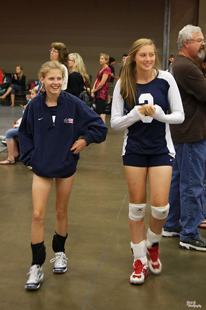 Dallas Juniors 13Nike LoneStar Classic Friday (4/15/2011)