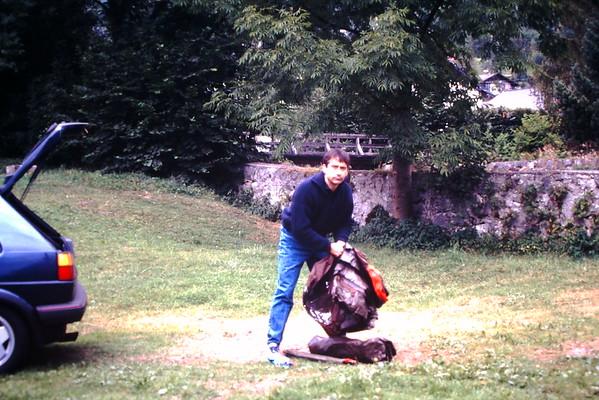 1992 Stefanek