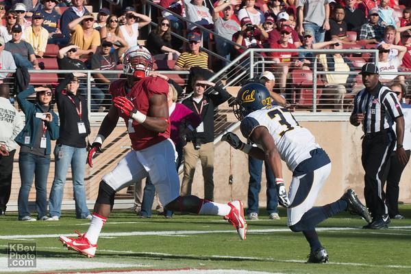 Stanford Cal Big Game (Nov 13)