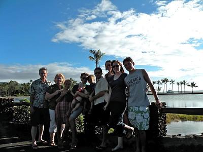 2010 July ~ Hawaii Family vacation