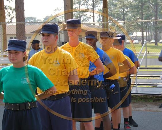 39. Drill Team