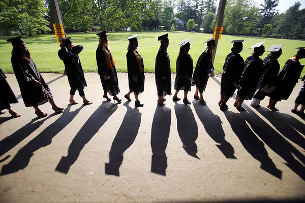 2013 BCC Graduation