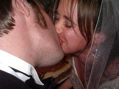 Andy & Circe's Wedding