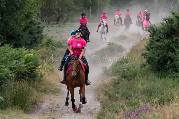 Chobham Ride For Life 14th July