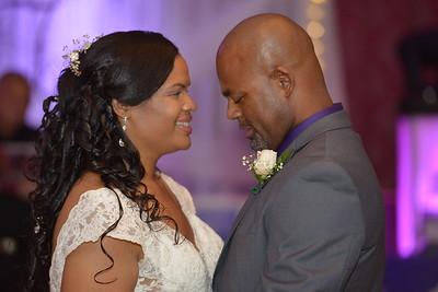 Yocaira & Francisco wedding at Yonkers