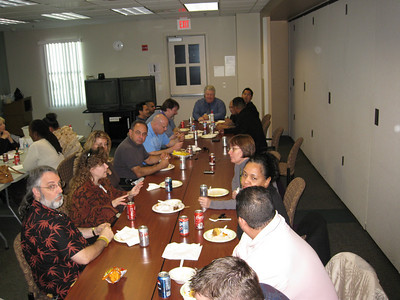 KPIT's 3rd Annual Turducken Lucheon - November 21, 2008