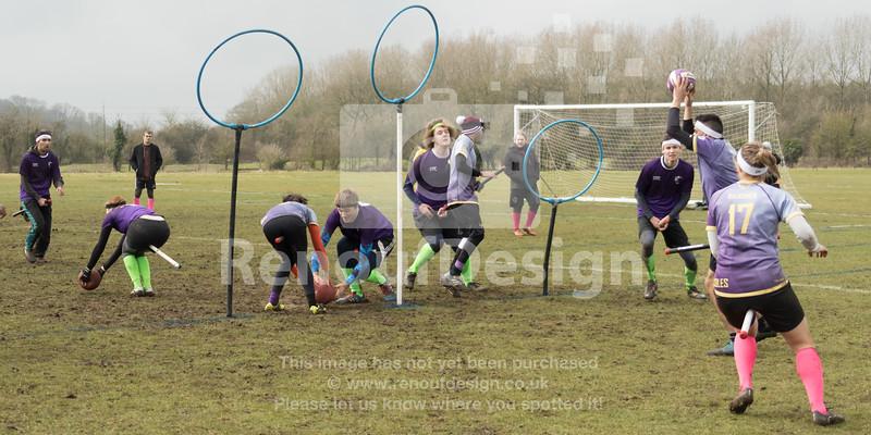 297 - British Quidditch Cup