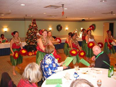 Dec '05 Dance Class