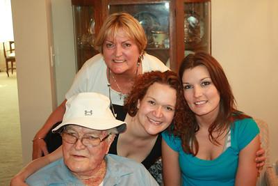 Grandpa Jack's 87th Birthday