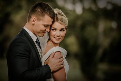 Robyn and Ben's Stubton Hall Wedding
