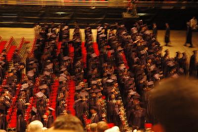 David Borchard Graduation 2007