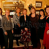 Weight Watchers N,Ireland Staff, pictured in the Canal Court at their Annual Christmas Party, 06W49N60