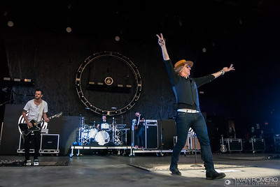 Collective Soul - The Rock & Roll Express Tour
