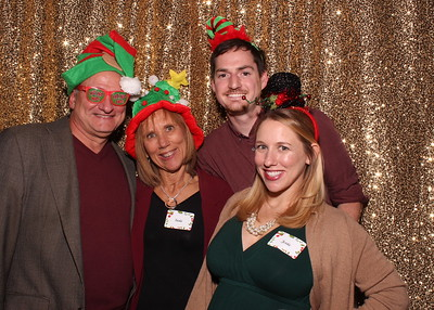 Scissortail Asset Management Holiday Party 2019 pics