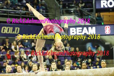 Stanford Gymnastics