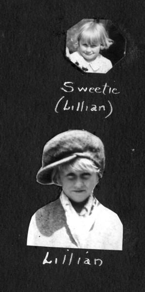 1931-2 Lillian Sweetie.jpg