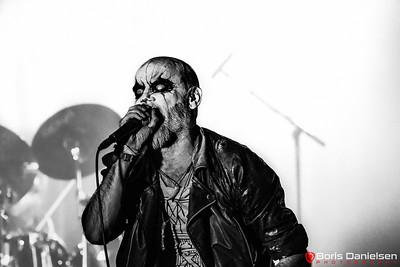 Taake @ Inferno Metal Festival 2019.