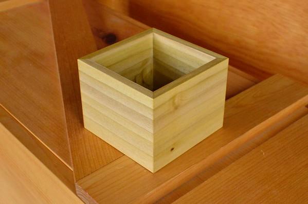 Practice Box