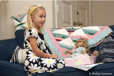 November birthdays 2010
