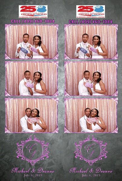Gabriel Wedding 07.06.2019