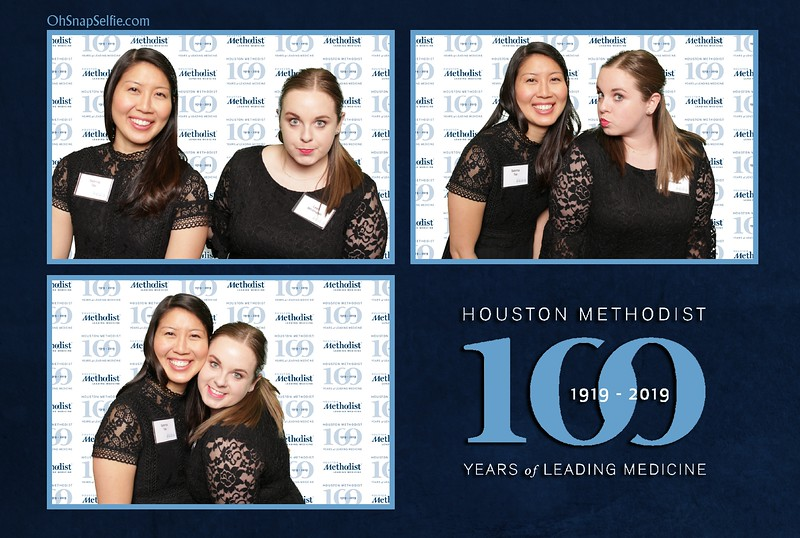 020819 - Houston Methodist Centennial