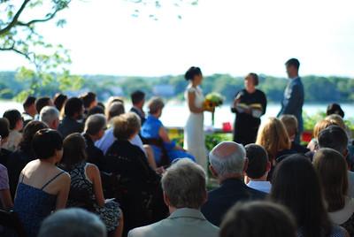Marsha and Corey's Wedding