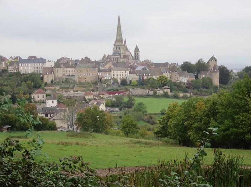 Hôtel du Commerce et Touring Autun