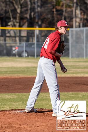 BHS Baseball 2013