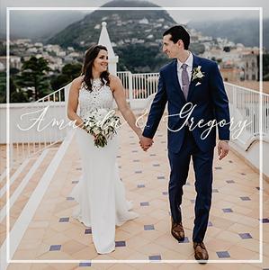 Amanda & Gregory