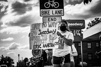 Boycott Speedway 8/31