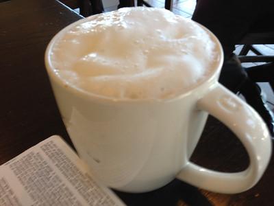 06.13 Starbucks in Abilene