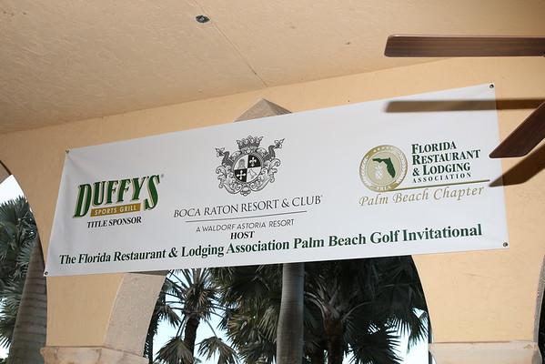 FRLA Palm Beach Golf!
