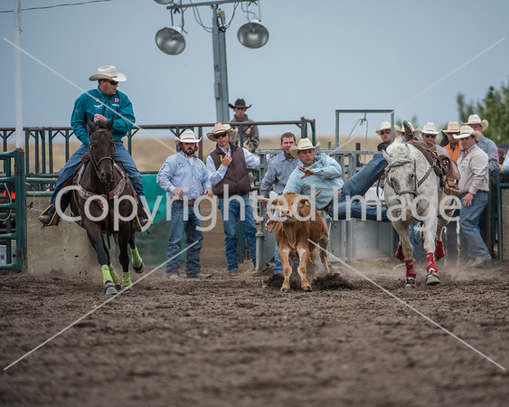 2015 Pincher Creek 2nd perf