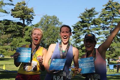 2017 Eagle Creek Trail Marathon