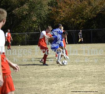 Creswell vs B&H-November 8, 2009