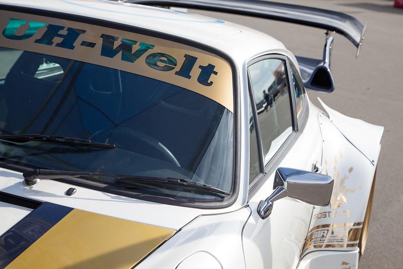 RAUH-Welt Begriff Porsche 911