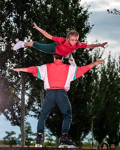 2020-08-19 Fleuve - Machine de Cirque - Beauport