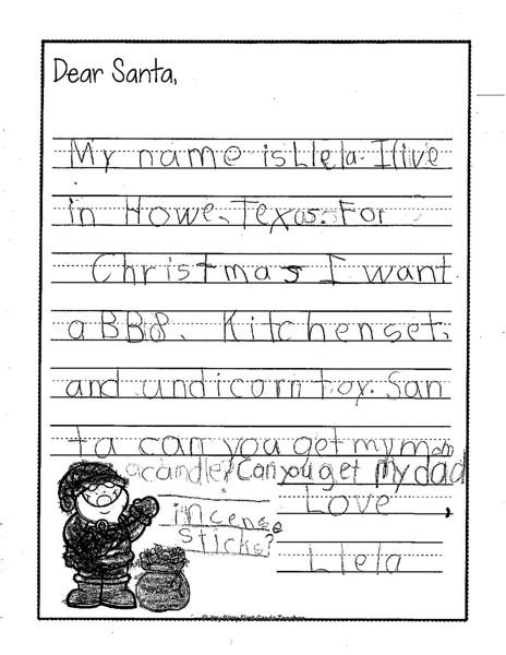 2018 kindergarten Mrs. Onstott's Letters to Santa (3).jpg