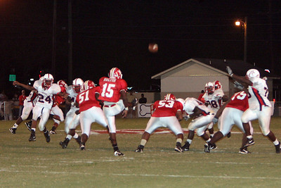 2008 Brooks Co. at Thomasville High