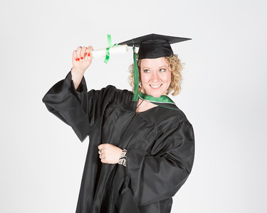 Argosy University Graduation 2016