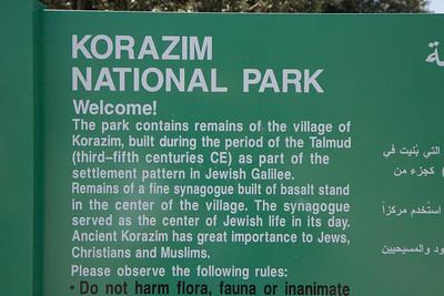 Korazim