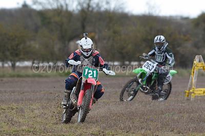 Milverton Grass Track
